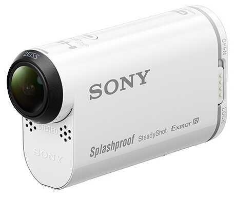 Экшн камера Sony HDR-AS200VR